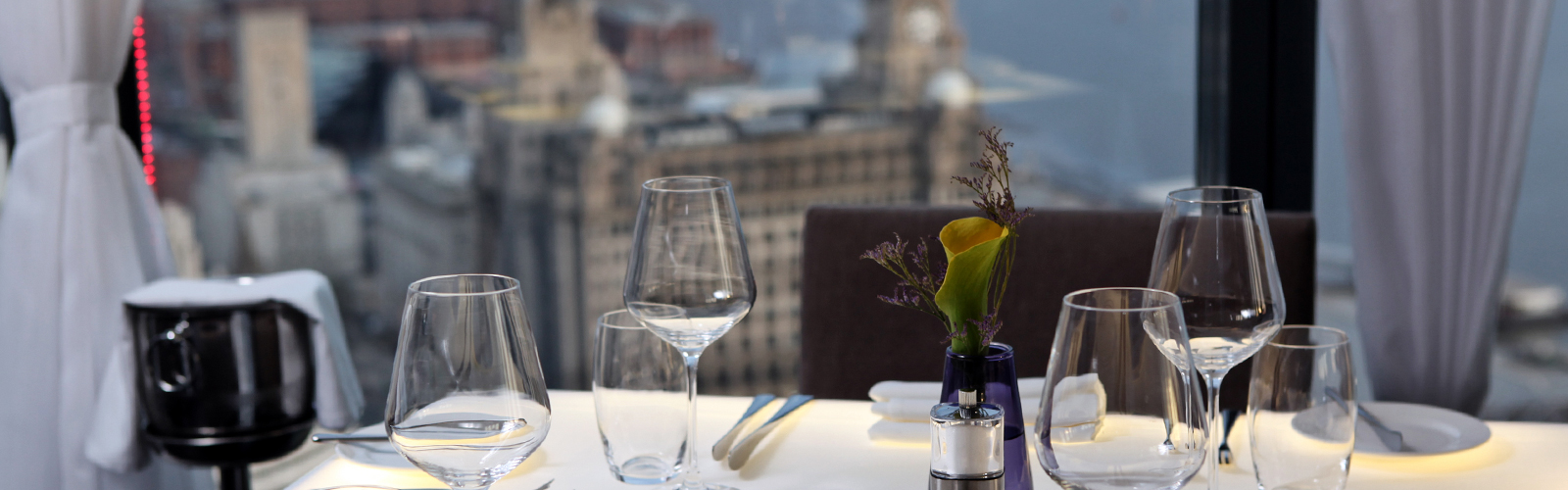 Panormaic Restaurant in Liverpool
